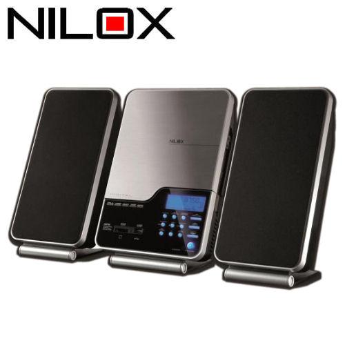 Sistem Sound NX 922