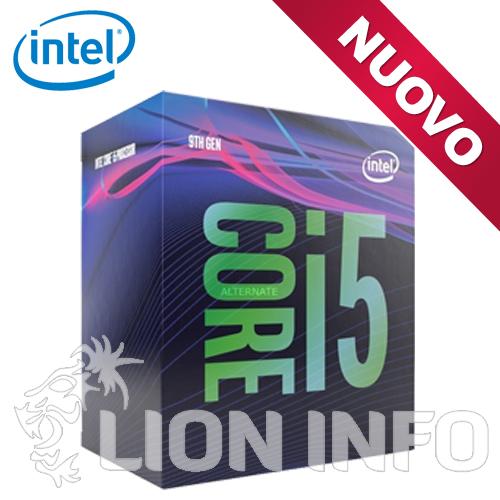 I5-9400 Box
