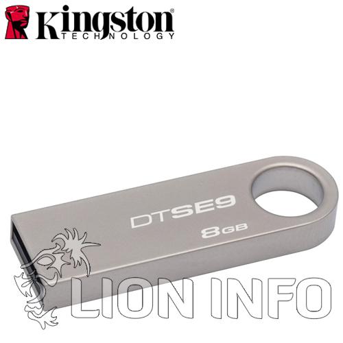 DataTraveler SE9