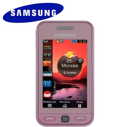 Star S5230 WIFI | Touch FM 3,2 Mpx Wifi | GT-S5230DIWCIT | Lion Info
