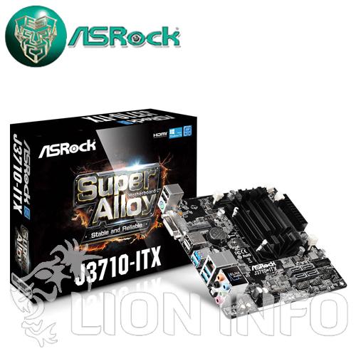 J3710 ITX