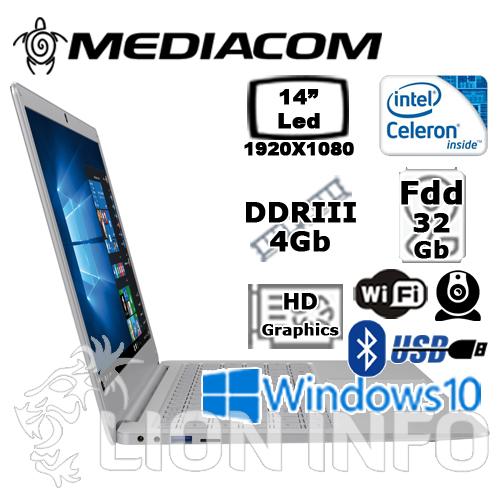 SmartBook Edge 14