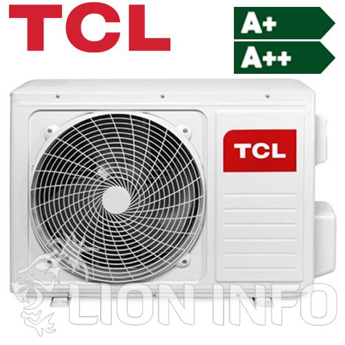 TCL 12000 BTU
