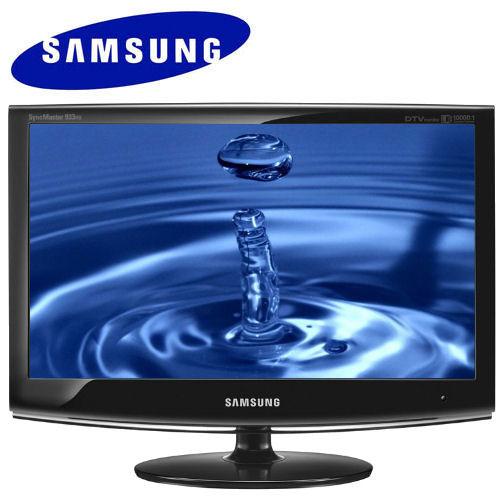 LCD - SM933HD