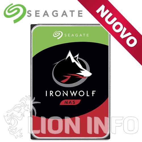 Ironwolf 1TB Sata