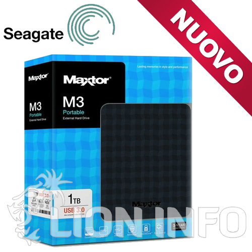1000Gb USB 3.0