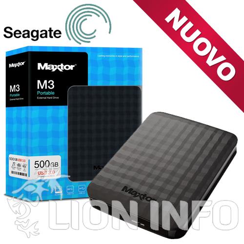 500Gb USB 3.0