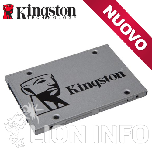 SSD UV400 480Gb