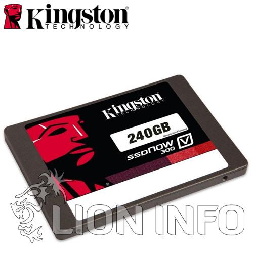 SSD SV300 240Gb