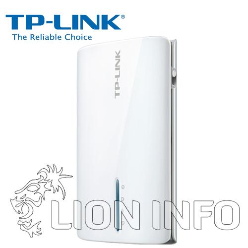 Router Portatile 3G/4G