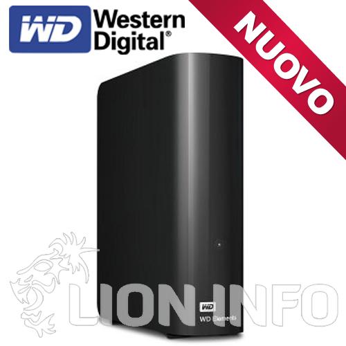 8000Gb USB 3.0