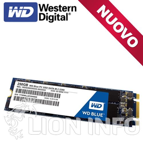 SSD M2 250Gb