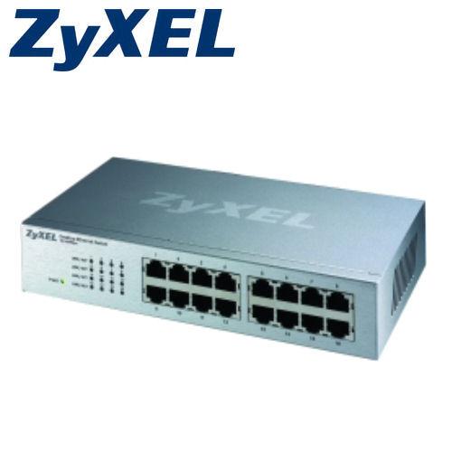 Switch ES 124P